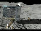 Cientistas europeus desistem de contatar o robô Philae