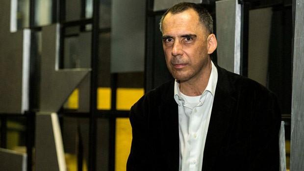 Arnaldo Antunes é o destaque da programação da Virada, em Foz (Foto: Divulgação/TV Globo)