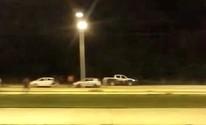 Polícia persegue e prende jovens em Porto Velho (Redes Sociais/ Divulgação)