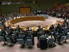 Conselho de Segurança da ONU volta a discutir situação na Síria