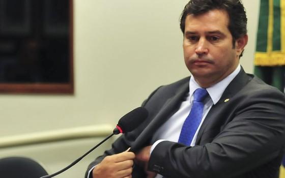Maurício Quintella Lessa (Foto: José Cruz/Agência Brasil)
