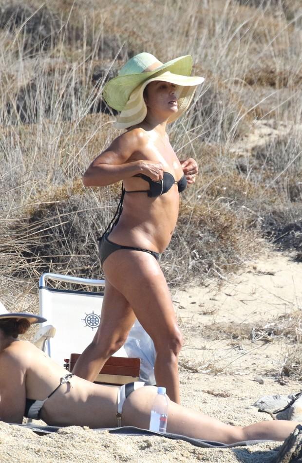 Eva Longoria (Foto: Backgrid)