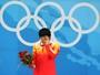 Chinesas que foram ouro em Pequim 2008 são desqualificadas pelo COI