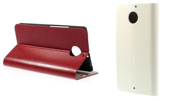 Case carteira para Moto X + 1 com suporte (Foto: Divulgação/Ponto do Celular)