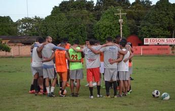 Boa Vista/Brasília/Manaus/Santarém; time voa 11 horas para jogar na Série D