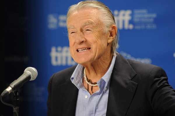 O cineasta Joel Schumacher (Foto: Getty Images)