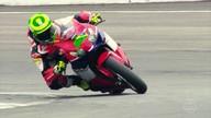 Entenda como pilotos de Superbike fazem curvas e ultrapassagens
