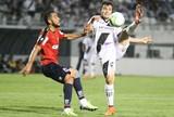 """Guto explica substituição de Cajá: """"Estava debilitado e pediu para sair"""""""