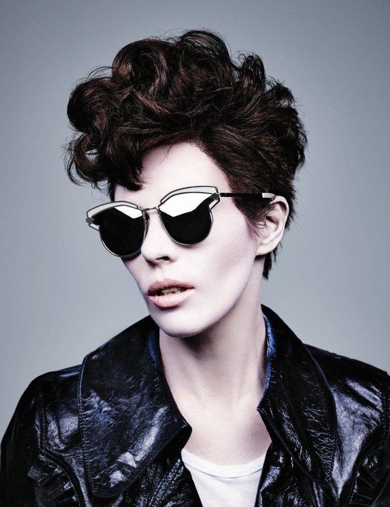 Karen Walker Eyewear (Foto: Reprodução)