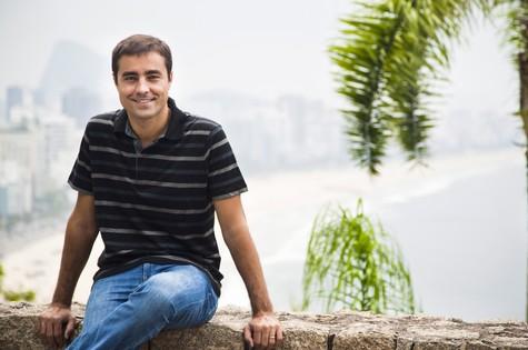 Ricardo Pereira (Foto: Laura Marques)