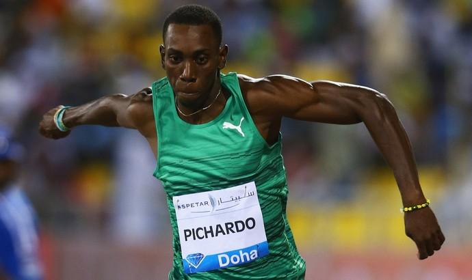 Pedro Pablo Pichardo (Foto: Getty Images)