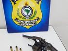 PRF prende dupla e recupera bitrens roubados em MG