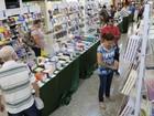 Feira do Livro Espírita espera receber 50 mil pessoas em Rio Preto