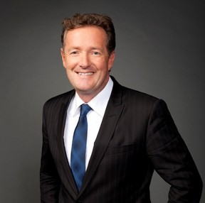 Piers Morgan (Foto: Reprodução/Twitter)