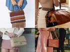 Que mulher não ama bolsas? Inspire-se nos modelos mais desejados da telinha