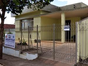 Conselho Tutelar de Bom Despacho (Foto: Prefeitura Comunicação / Divulgação)