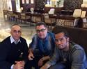 Carlos Alberto assina contrato de um ano com o Al Dhafra, dos Emirados Árabes