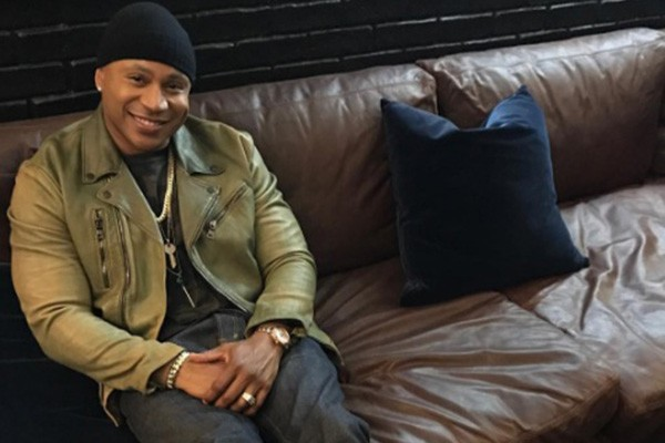 LL Cool J (Foto: Reprodução Instagram)
