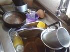 Moradores de Wenceslau Braz dizem que estão sem água há 20 dias