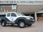 Divulgadas as datas do curso de formação do concurso da Polícia Civil