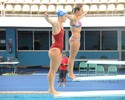 Experiência de sobra: Juliana Veloso vira conselheira do time dos saltos