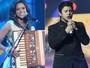 Lucy Alves e Renato Vianna vão participar da Semifinal do 'The Voice Brasil'