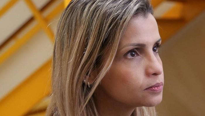 Cristiana Bento (Foto:  Marcelo Theobald)