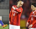 Copa Nabisco: FC Tokyo assume ponta do Grupo A; Nagoya segue líder no B