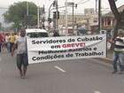 Professores de Cubatão não cumprem ordem judicial, diz prefeitura