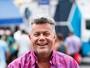 Milton Cunha vira enredo de escola de samba em Londres
