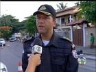Comandante do 25º BPM comenta  violência no Peró, em Cabo Frio, RJ