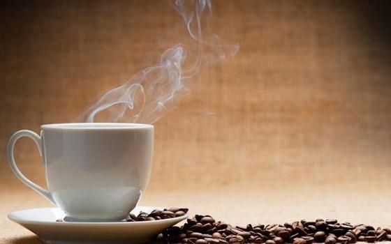 O famoso cafezinho (Foto: Reprodução)