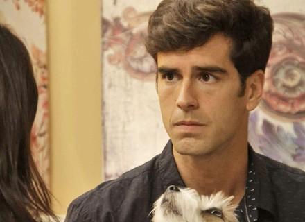 Últimos capítulos: Felipe sugere que Shirlei acuse Carmela no julgamento
