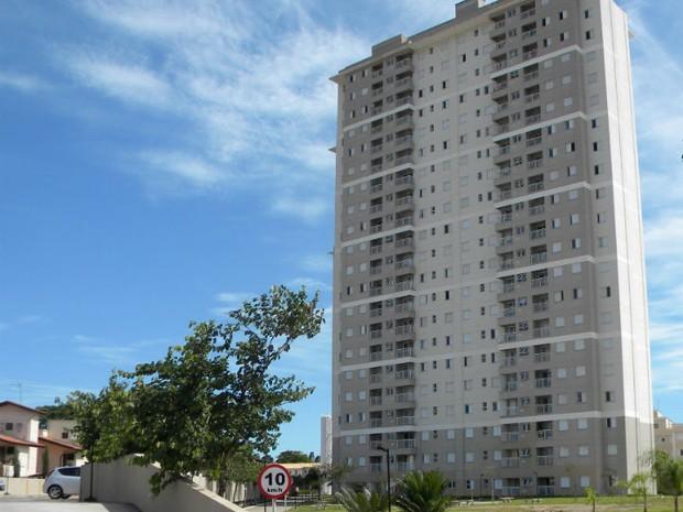 Condomínio de Sorocaba (SP) enfrenta problemas com a construtora (Foto: Felime Manente / Arquivo pessoal)