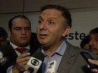 Ministro das Cidades anuncia pacote de R$ 3,5 bilhões para a Paraíba