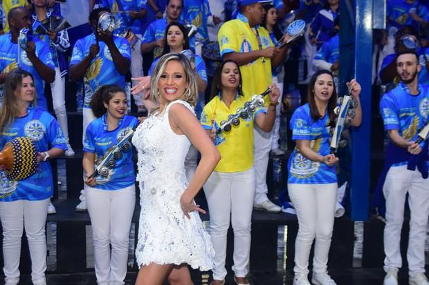 Luisa Mell (Foto: Leo Franco /AgNews)