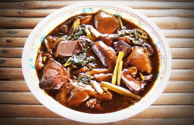 Sopa Thai (Foto: Divulgação)