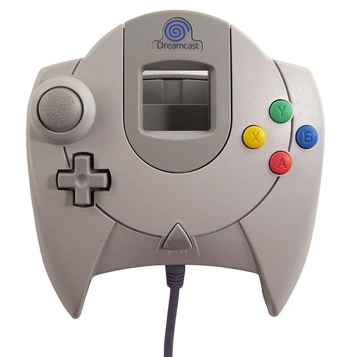Dreamcast (Foto: Reprodução)