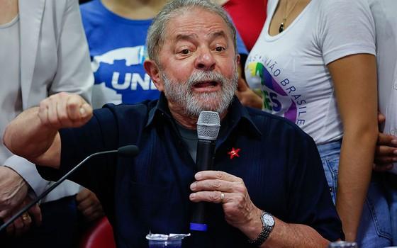 Resultado de imagem para fotos de lula ex presidente