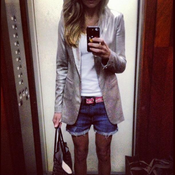 Carolina Magalhães (Foto: Reprodução/Instagram)