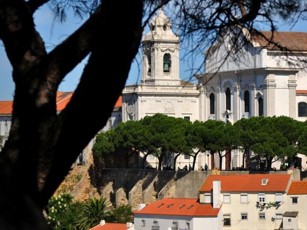 Lisboa, Portugal (Foto: EB destinations)
