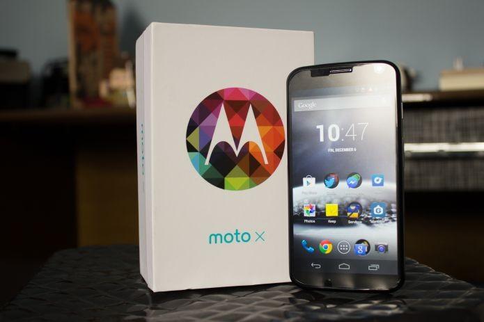 Primeiro o Google comprou o sistema operacional. Depois, a fabricante de celulares (Foto: Creative Commons/Flickr/andsnleo)