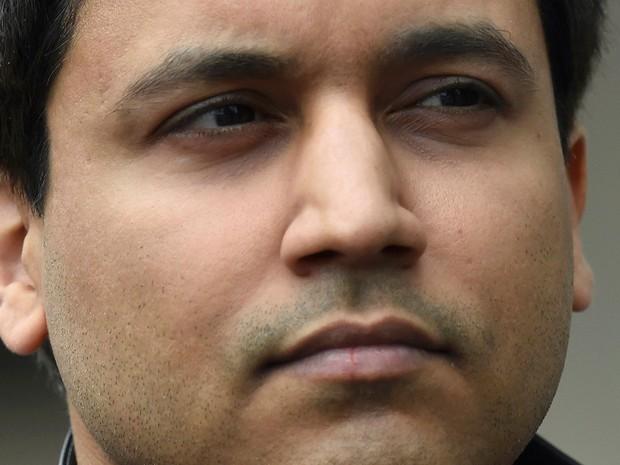 Navinder Sarao (Foto: Reuters)