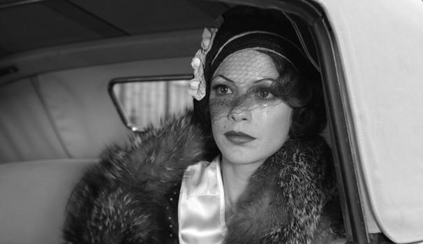 Bérénice como Peppy Miller do premiado 'O Artista' (2011) (Foto: Divulgação/Reprodução)