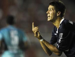 Patricio Rodríguez, do Independiente (Foto: Agência AFP)