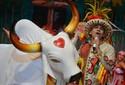 Garantido supera incidentes e vence 48º Festival Folclórico de Parintins