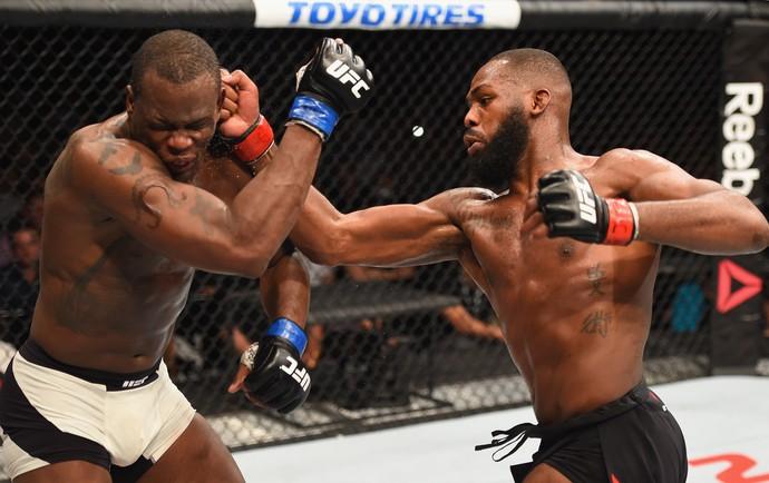 Jon Jones Ovince St. Preux UFC 197 (Foto: Getty Images)