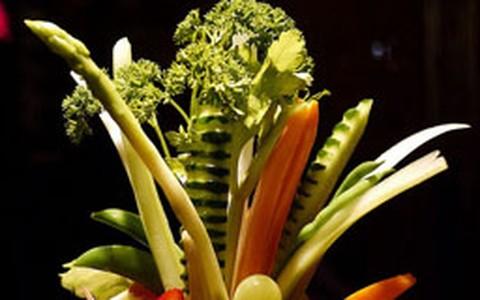 Salada vital