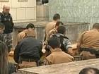 Acusados de matar PM a facadas em 2014 são julgados em Ponta Grossa