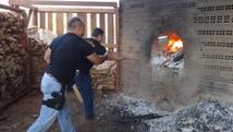 Polícia anuncia que apreendeu 3 toneladas (Arian Oliveira/Sesdec/RO)